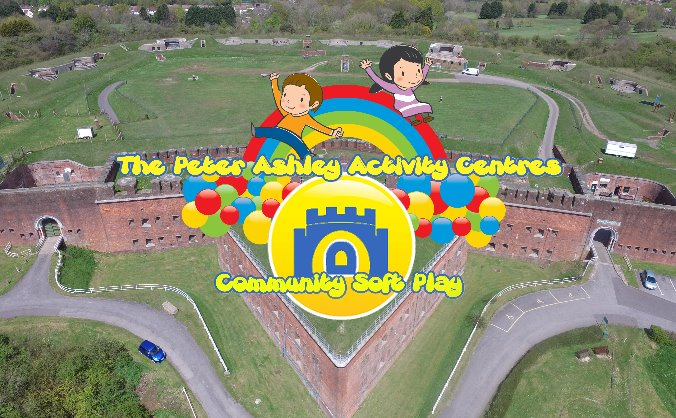 Community Soft Play Project