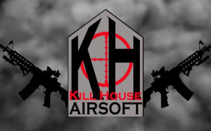 Kill House Airsoft Recovery