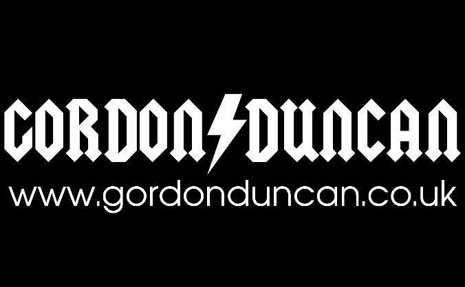 Gordon Duncan Book 2