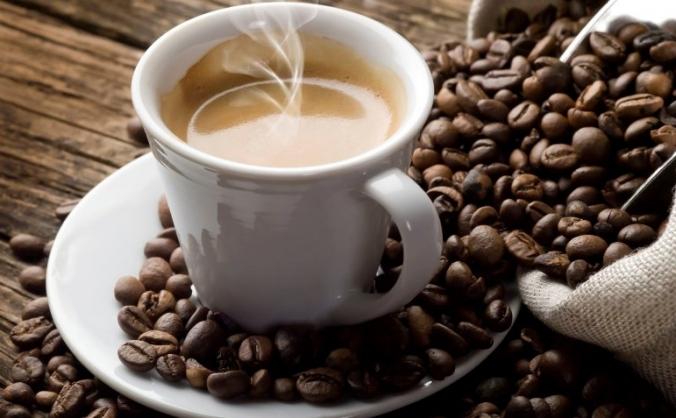 new coffee shop which will help local charities