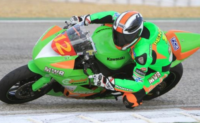 Edward Rendell BSB 2017