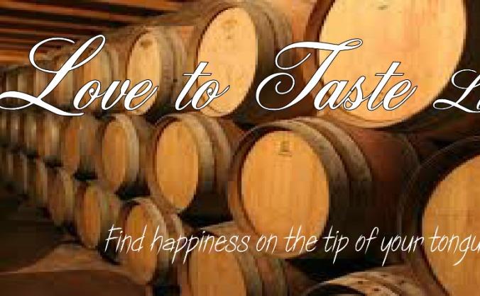 Love to Taste