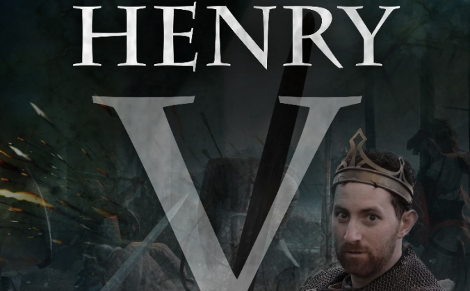 Help Henry V to win the Battle of Stratford