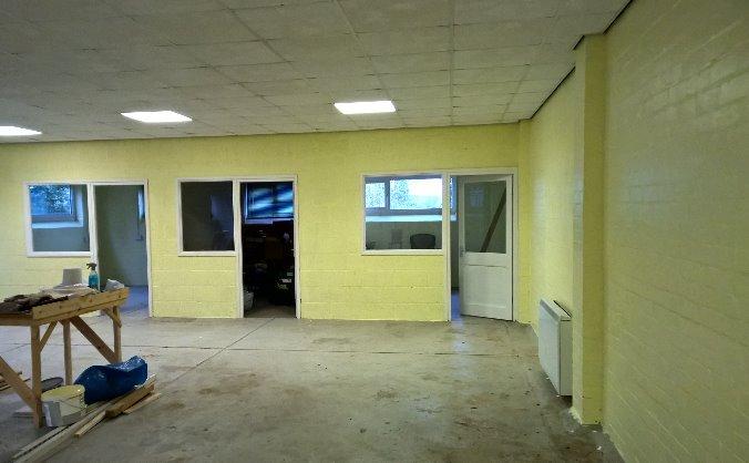 Inspiration Centre