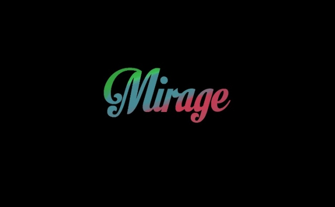 Mirage (short film)
