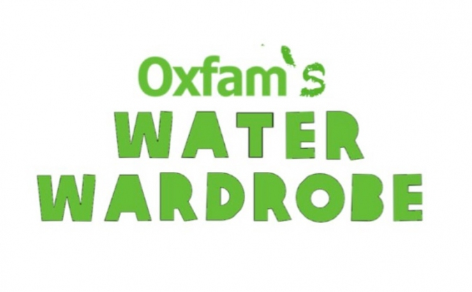 Oxfam's Water Wardrobe