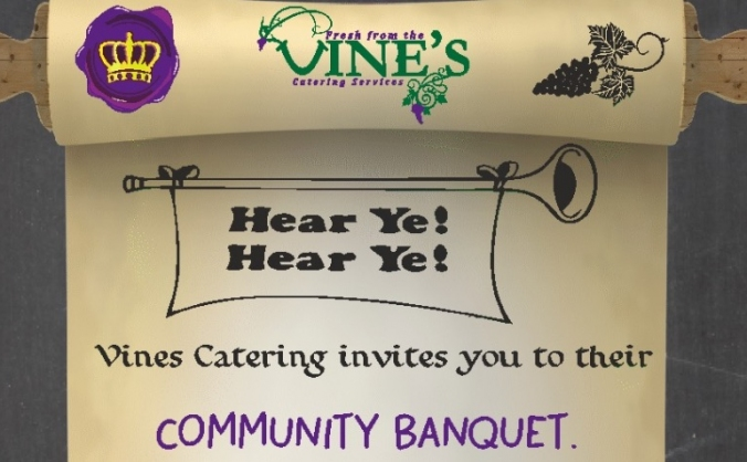 Vines Community Restaurant