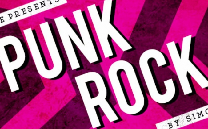 PUNK ROCK - Helix Theatre