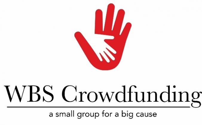 WBS Crowdfunding: Together We Can Make A Change