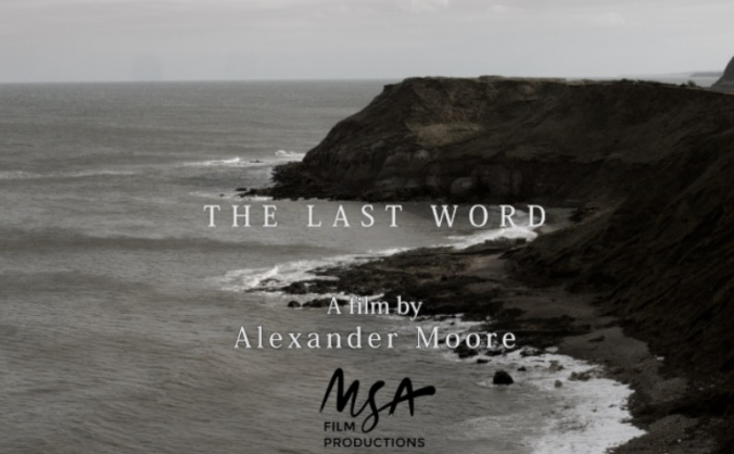 The Last Word - A Short Film