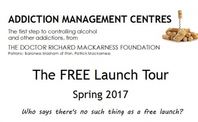 The FREE Launch Tour
