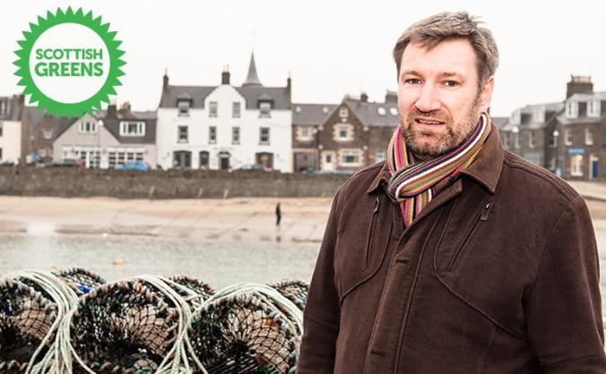 Aberdeen  Greens Westminster Campaign