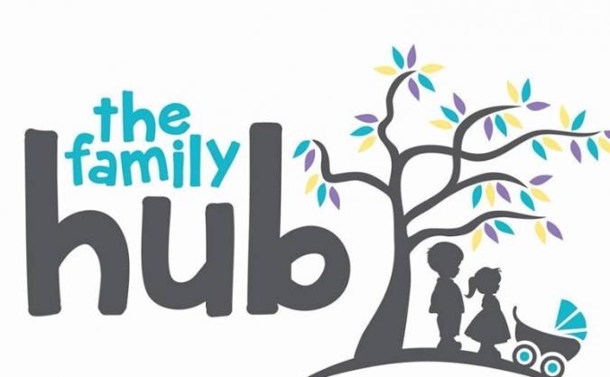 The Family Hub needs a LIFT!