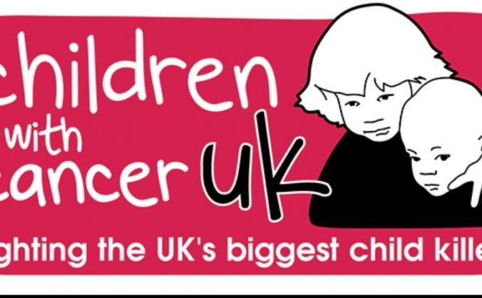 Crowdfunding - Children with Cancer UK