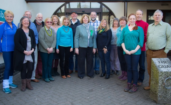 West Devon Green Party