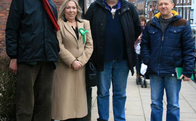 Congleton, Macclesfield, & Tatton need more funds