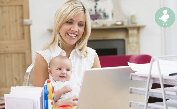 Calling All Supermums!