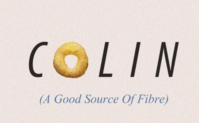 Colin - A Short Film