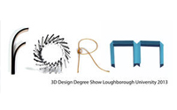FORM: Loughborough University 3D Design Show