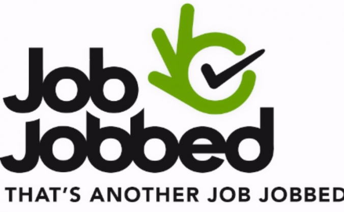 Job Jobbed