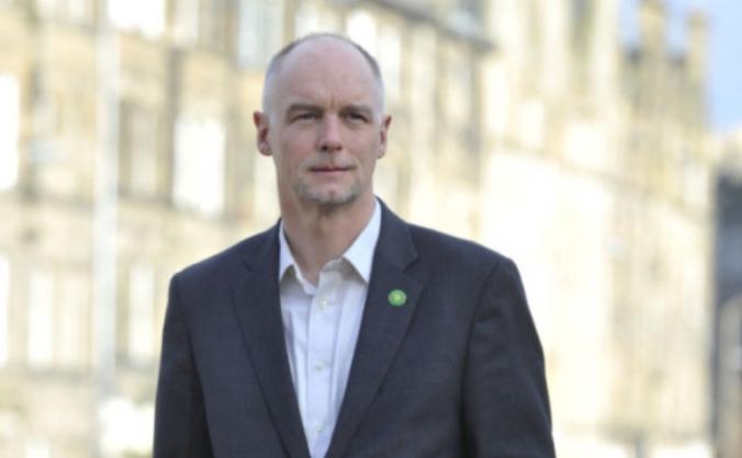 Re-elect Steve Burgess