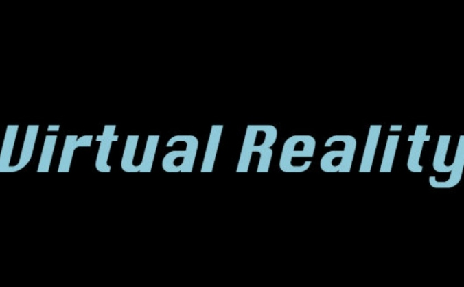 Virtual Reality (Short Film)