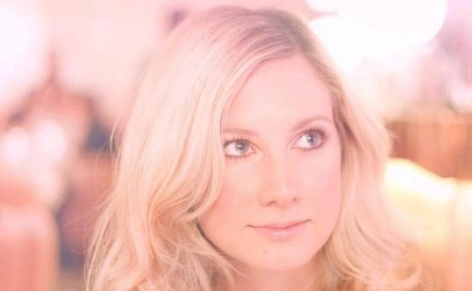 Josie Florence 'Nightingale' EP