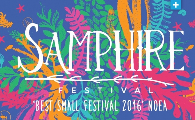 Samphire Festival - 2017
