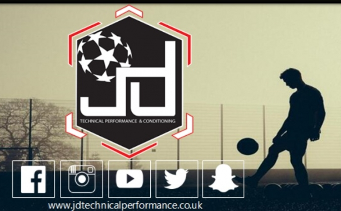 JD Technical Performance - Football Coaching ,