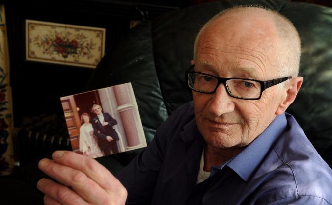 Help recoup money stolen from Brighton pensioner