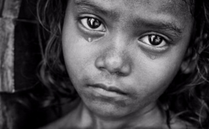 STOP CHILD SEX TRAFFICKING AND SLAVERY