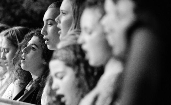 Holland Park School Choir Tour to New York