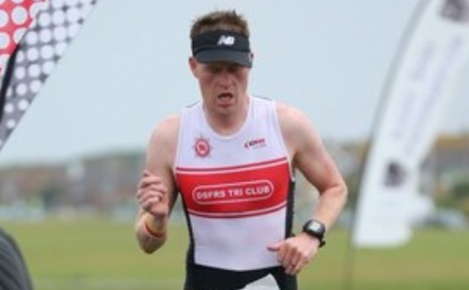 Help get Ben to the European Championships