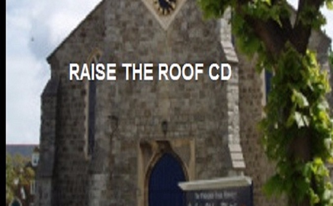 Raise The Roof C,D
