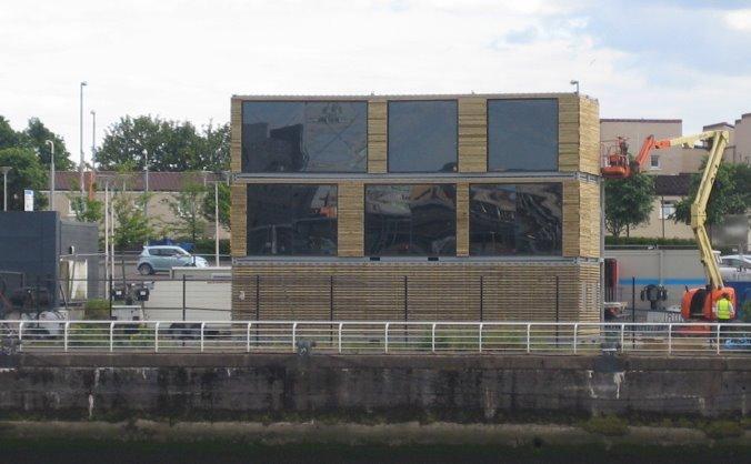 Stockport Georgians AFC - Football Club Room
