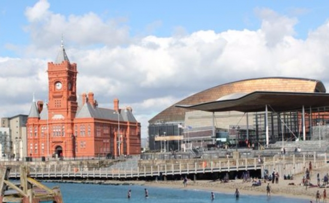 Bring Media and Technology  jobs to South Wales