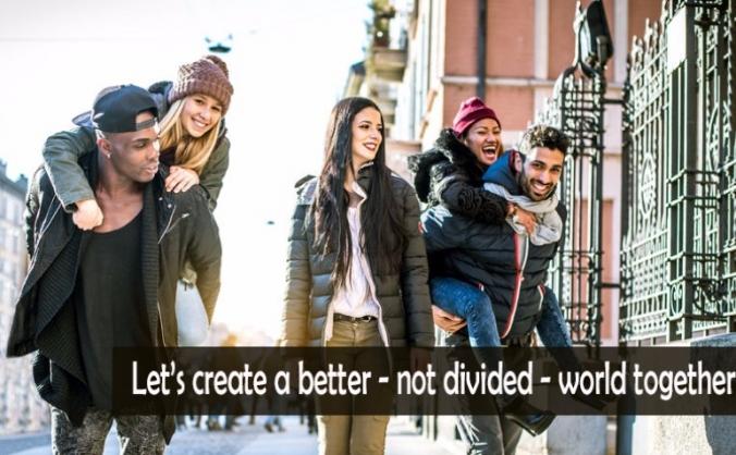 Let's solve immigration problems together.