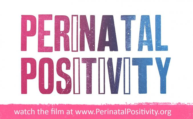 Perinatal Positivity
