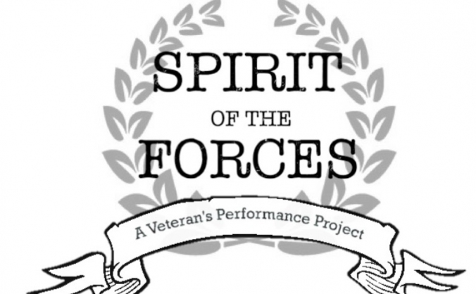 Spirit of the Forces