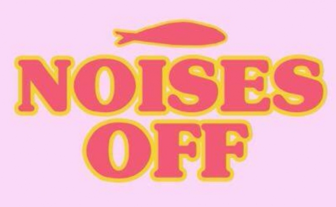 EUTCo Presents: Noises Off