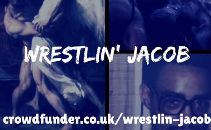 Wrestlin' Jacob