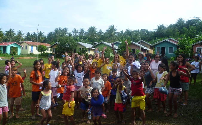 Fight poverty in the Philippines through fishing!