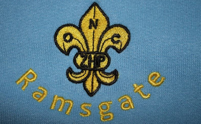 Support for Polish Scouting Association inRamsgate
