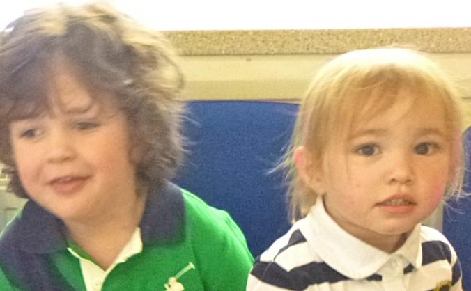 School help for Harry after Meningitis.