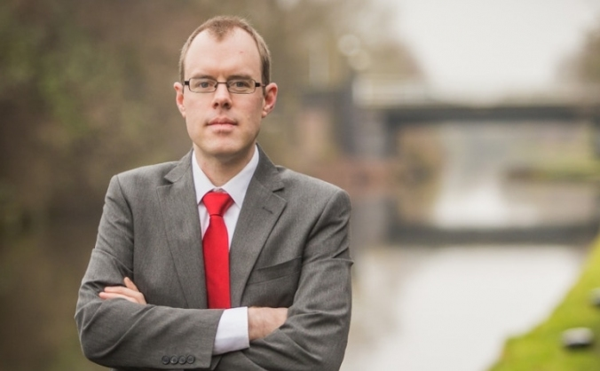 Fund the Green Party Campaign for West Mids Mayor
