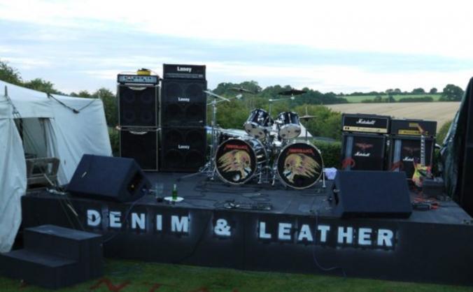 Denim & Leather 6
