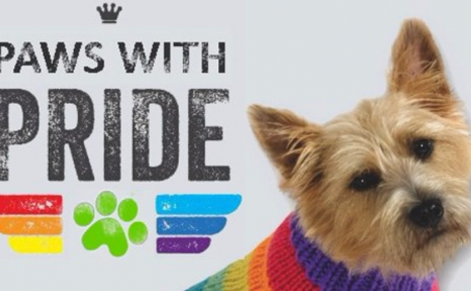 Paws with Pride 2017