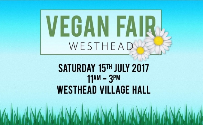 Westhead Vegan Fair
