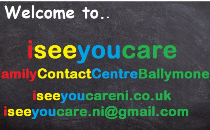 iseeyoucare  new family contact centre ballymoney