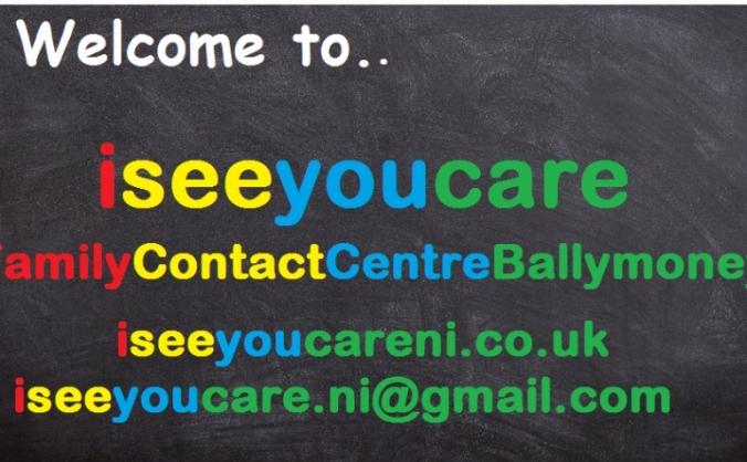 iseeyoucare  new family contact centre ballymoney